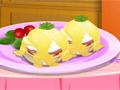 Sara's kookcursus: gepocheerde eieren